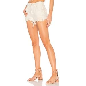Free People Daisy Chain Lace Shorts sz 29 NWT
